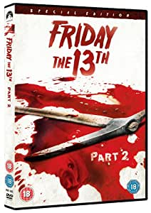 Friday The 13th: Part 2 [DVD]