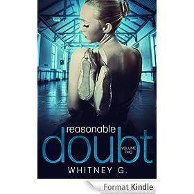 Reasonable Doubt 2 (English Edition)