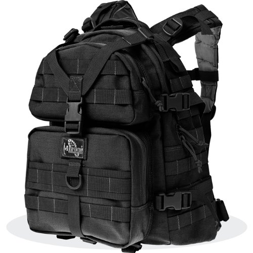 Maxpedition Condor-Il Backpack (Black)