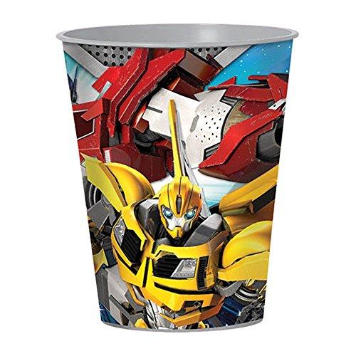 Transformers 16Oz Favor Cup (Each) - Party Supplies