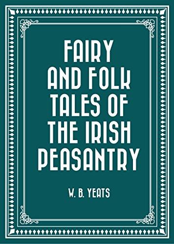 fairy-and-folk-tales-of-the-irish-peasantry-english-edition