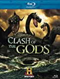 Clash of the Gods: Season 1 [Blu-ray]