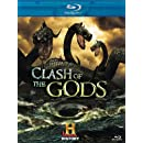 Clash of the Gods: Season 1 [Blu-ray]