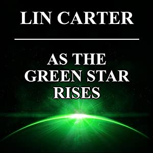 As the Green Star Rises Audiobook
