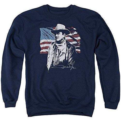 john-wayne-american-idol-pull-pour-hommes-xx-large-navy