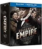 Boardwalk Empire CSR (BD) [Blu-ray]