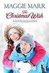 The Christmas Wish (Powder Springs Bo...