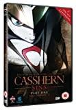 Casshern Sins Vol.1 [DVD]