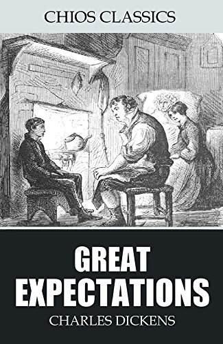 critical essay great expectations