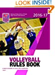 2016-17 NFHS Volleyball Rules Book