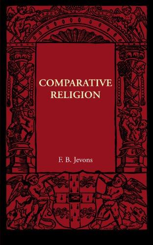 Comparative Religion Paperback