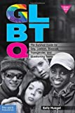 img - for GLBTQ: The Survival Guide for Gay, Lesbian, Bisexual, Transgender, and Questioning Teens book / textbook / text book
