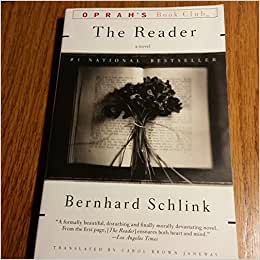 reader bernhard schlink guilt and shame (bernhard schlink  the reader) shame and guilt are powerful emotions of self-  condemnation that are thought to regulate social interactions.