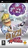 Buzz! Brainbender (PSP)