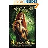 Highland Song (The Highland Brides)