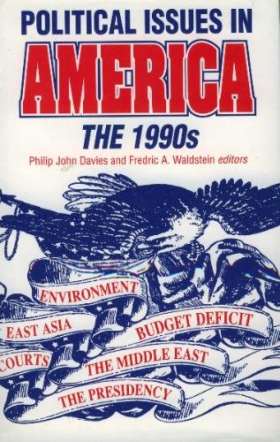 america in the 1990s and the Part fifteen of a 15-part series of documentaries produced by the american broadcasting company on the 20th century and the rise of the united states as a.