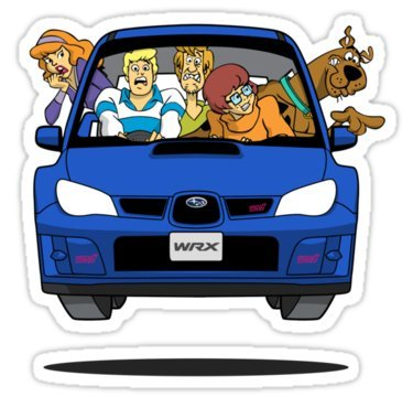 sticker-subaru-impreza-wrx-scooby-doo-size-s-by-august