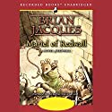 Mariel of Redwall: Redwall, Book 4