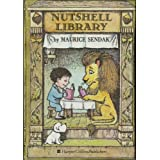 Nutshell Library (Caldecott Collection) ~ Maurice Sendak