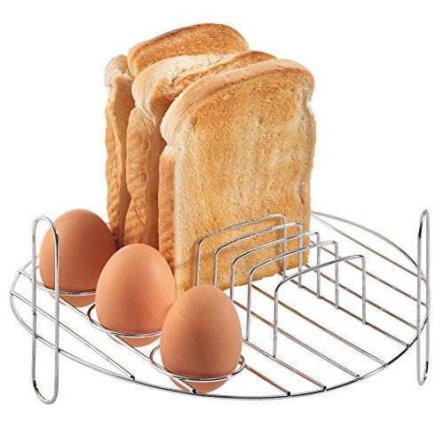 VonShef Halogen Oven Full English Breakfast Rack Suitable for All 10 - 12 litre Halogen Oven