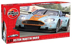 Airfix Aston Martin DBR9