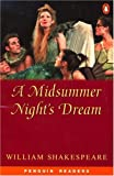 Midsummer Night's Dream, A, Level 3, Penguin Readers