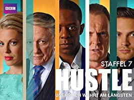 Hustle - Staffel 7