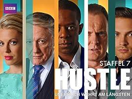 Hustle - Staffel 7