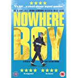 Nowhere Boy [DVD]by Kristin Scott Thomas