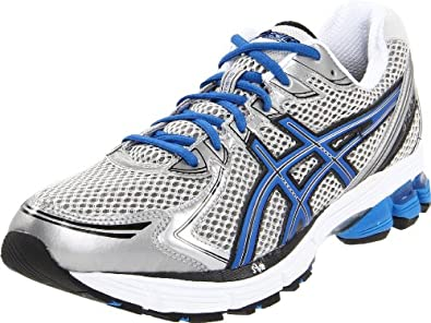 ASICS Men's Gt-2170 Running Shoe,Lightning/Electric Blue/Black,8 M US