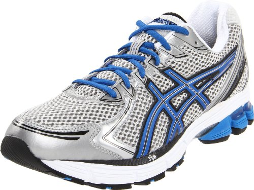 ASICS ASICS Men's Gt-2170 Running Shoe,Lightning/Electric Blue/Black,11 M US