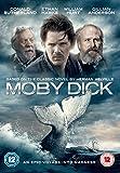 Moby Dick [DVD] [Edizione: Regno Unito]