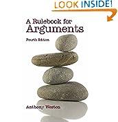 Anthony Weston (Author) (153)Buy new:   $6.71