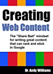 "Creating Web Content: The ""Share Bait..."