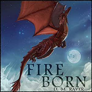 Fire Born Audiobook