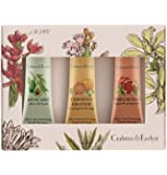 Crabtree & Evelyn Fruits and Botanicals Hand Therapy Collection