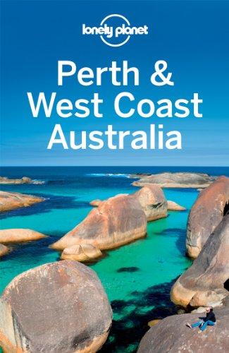 Lonely Planet Perth & West Coast Australia (Regional Travel Guide)