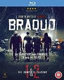 Braquo Season 1 & 2 [Blu-ray]