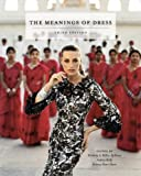 img - for Meanings of Dress, The book / textbook / text book