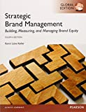 Strategic Brand Managment: Building, Measuring, and Managing Brand Equity