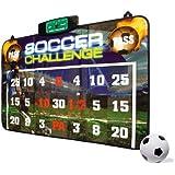 Soccer Challenge Indoor Soccer Game