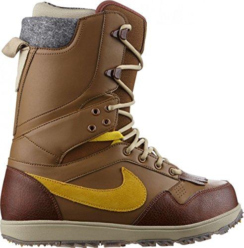 Nike boots Zoom DK Danny Kass scarponi snowboard umber (42.5)
