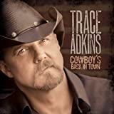 Cowboy's Back In Town [+Digital Booklet]