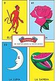Loteria: 20 Notecards & Envelopes