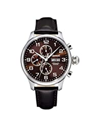 Ingersoll Men's IN3900BR Automatic Apache Brown Watch