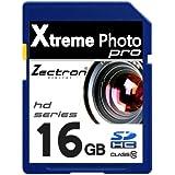 Ricoh PX Compact 16GB SD SDHC Class 10 Digital MEMORY CARD