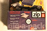 Iomega Zip 100MB Disk - Formatted for PC (10-Pack)