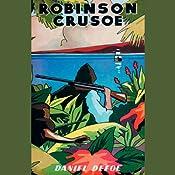 Robinson Crusoe Part 1 | [Daniel Defoe]