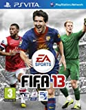 Cheapest FIFA 13 on PlayStation Vita