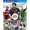 NEW & SEALED! FIFA 13 Sony Playstation PS Vita Game UK PAL